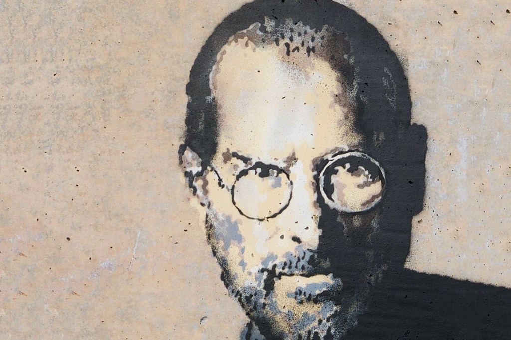 banksy-awareness-france-steve-jobs-3