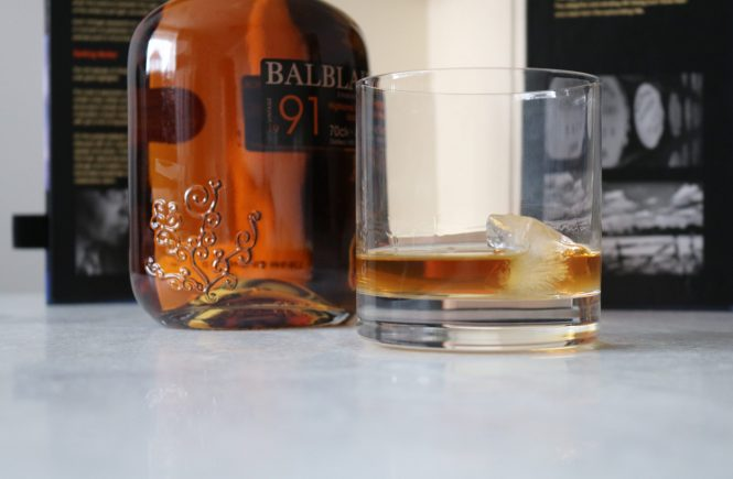 Selected: Balblair 1991 Whisky