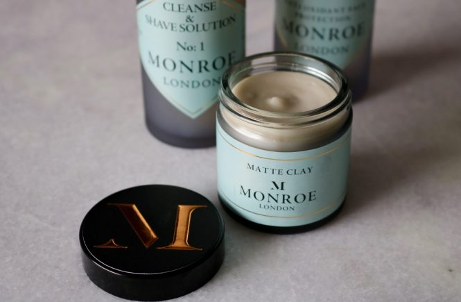 Monroe London's Skincare Is Handcrafted Perfection