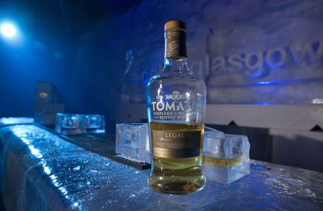 The Tomatin Five Virtues Experience