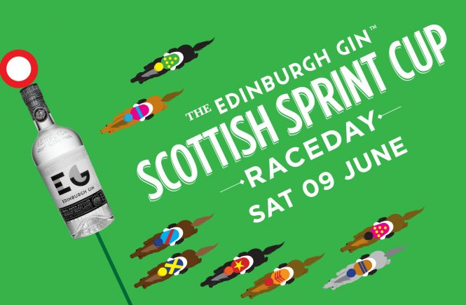 The Scottish Sprint Cup at Musselburgh Racecourse