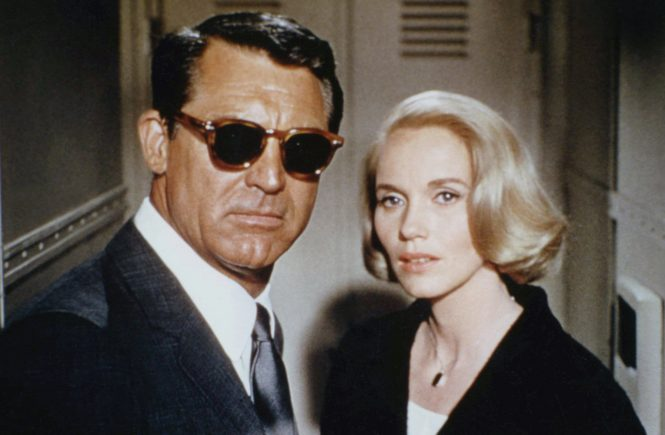 The Oliver Peoples Cary Grant Collection