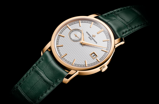 The Vacheron Constantin Harrods Editions