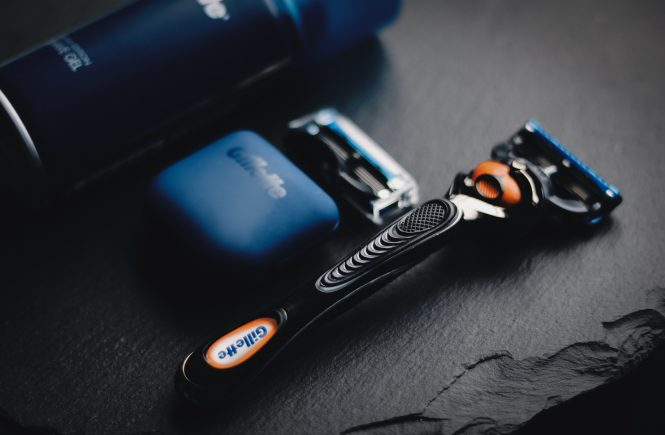 The Gillette Subscription Service
